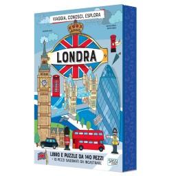 Viaggia, conosci, esplora. Londra