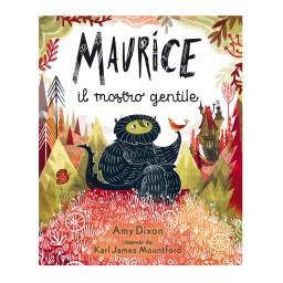 Maurice il mostro gentile