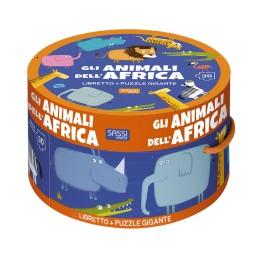Gli animali dell'Africa