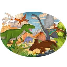 Viaggia, conosci, esplora. I dinosauri