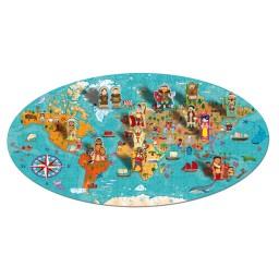 Viaggia, conosci, esplora. Il mondo delle antiche civiltà