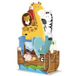 Incastra e Costruisci - L'Arca di Noè