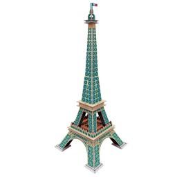 Gustave Eiffel. La Torre Eiffel