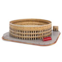 L'impero romano. Il Colosseo 3D