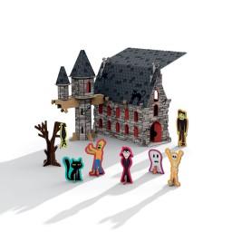 La casa dei mostri