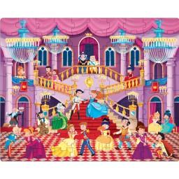 Il ballo delle principesse