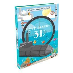 Viaggia, Conosci, Esplora. Sottomarino 3D