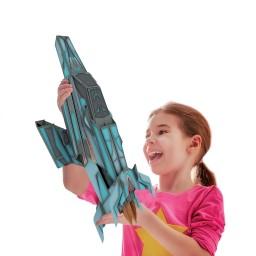 Viaggia, Conosci, Esplora. Astronave 3D