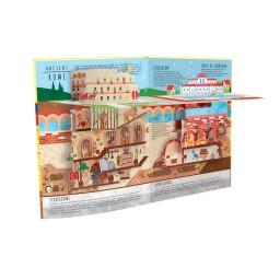La storia delle antiche civiltà