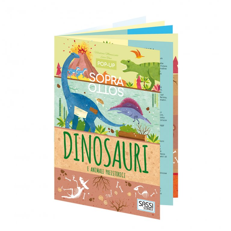 Dinosauri e animali preistorici