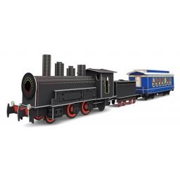 Viaggia, Conosci, Esplora. Costruisci L'Orient Express 3D