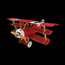 Viaggia, Conosci, Esplora. Costruisci l'aeroplano 3D. La storia dell'aviazione