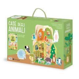 Case degli animali