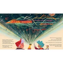 Il Treno Spaziale