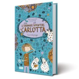 Le (Stra)Ordinarie (Dis)Avventure di Carlotta. Fuori dal gregge