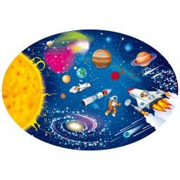 Viaggia, conosci, esplora. Lo spazio. Il sistema solare