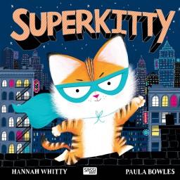 Superkitty