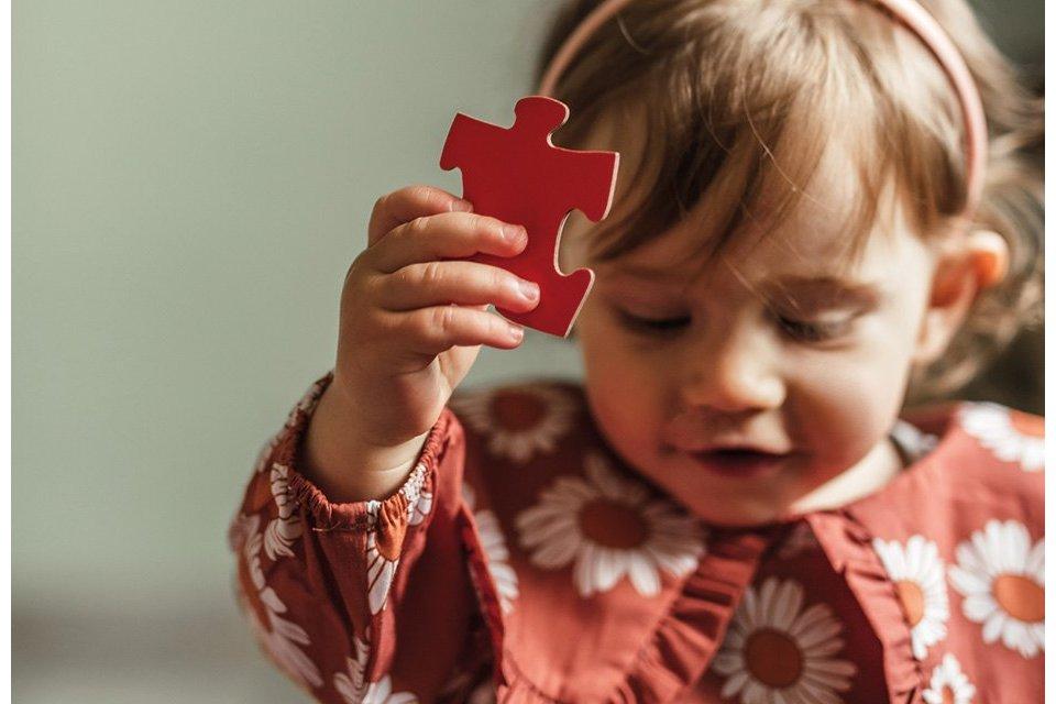 Puzzle Educativi per Bambini