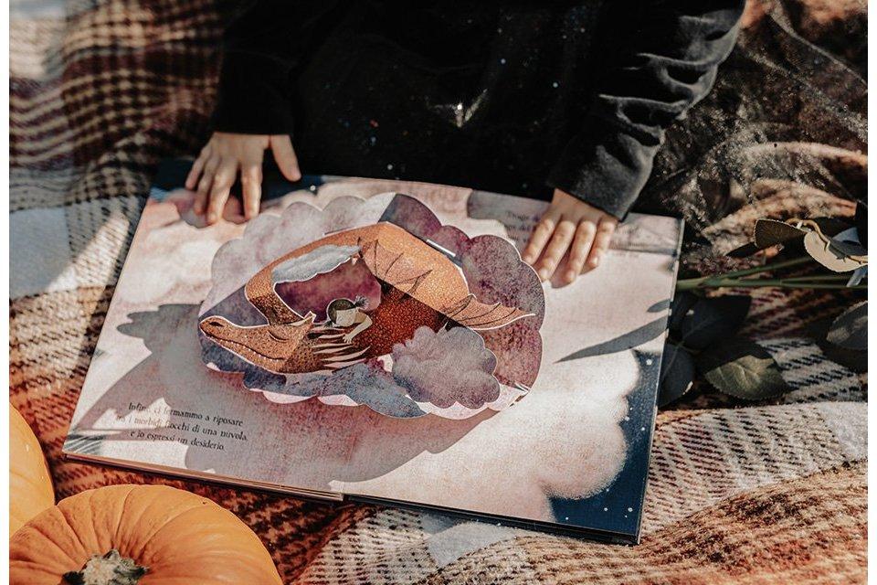 Libri Pop-Up per Bambini: Tocca e Scopri