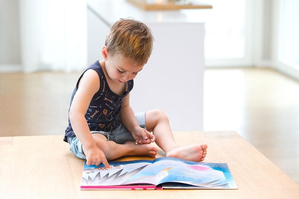 Libri Sonori per Bambini: Tocca e Interagisci