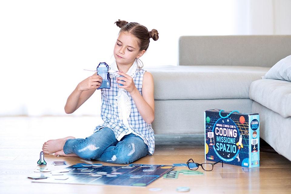 Libri Scientifici per Bambini