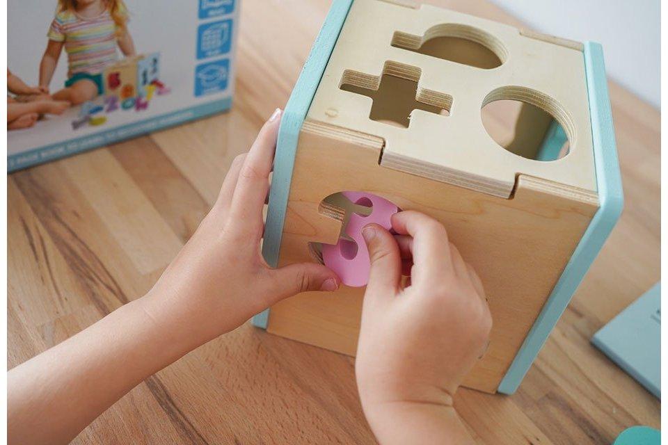 Giochi in Legno per Bambini: Educativi ed Ecologici